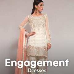 Engagement Dresses Online Shopping in Pakistan