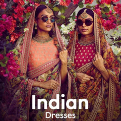 Indian Dresses Online Shopping in Pakistan