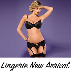 Lingerie New Arrival 2019-2020 Collection