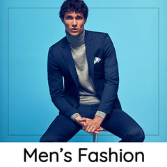 Mens Fashion in Pakistan