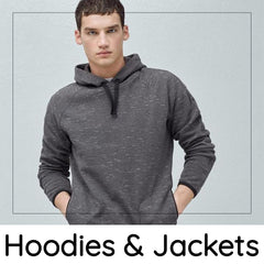 Mens Hoodies & Jackets Online Shopping in Pakistan