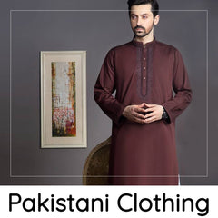 Mens Pakistani Clothing Online Shopping in Pakistan