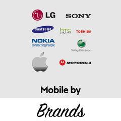 Mobile by Brands