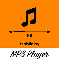Mobile by MP3 Player