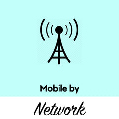 Mobile by Network