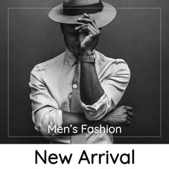 Latest Mens Fashion in Pakistan