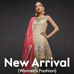 Ladies Latest Fashion Online Shopping in Pakistan