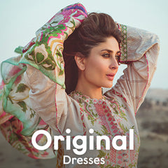 Original Dresses Online Shopping in Pakistan