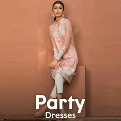 Party Dresses Online Shopping in Pakistan