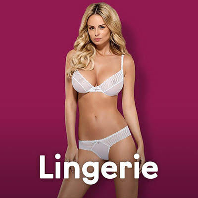 Lingerie Online Shopping in Pakistan