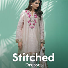 Stitched Dresses Online Shopping in Pakistan