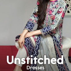 Unstitched Dresses Online Shopping in Pakistan