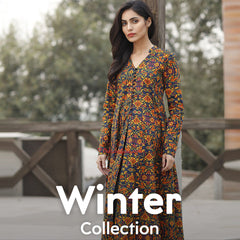 Ladies Winter Collection Online Shopping in Pakistan