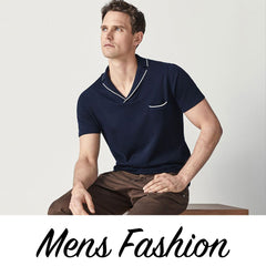 Mens Fashion Online Shopping in Pakistan