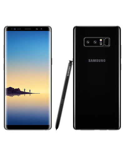 Samsung Galaxy Note 8 Price & Specifications