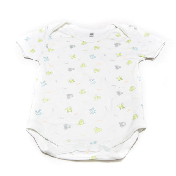 Buy Newborn Baby Boys Girls Romper Baby Suits For 6 To 12 Month Kids – White Bear ₨ Online in Karachi, Lahore, Islamabad, Pakistan, Rs.450.00, Romper Online Shopping in Pakistan, Kids Zone, 6 - 9 Months Kids, 9 - 12 Moths Kids, Baby Boy, baby clothing online, Baby Girl, Baby Shop in Pakistan 6 - 9 Months Kids, buy baby boy clothes, buy baby boy rompers, buy baby clothes in pakistan, buy baby clothes online, buy baby girl romper, Buy Baby Rompers & Baby Suits Online in Pakistan. Newborn Baby Boys Girls Romper Baby Suits for 6 to 12 Month Kids - Feroze. Mother Shop, Buy Baby Rompers & Baby Suits Online in Pakistan. Newborn Baby Boys Girls Romper Baby Suits for 6 to 12 Month Kids - Sky Blue. Mother Shop, Buy Baby Rompers & Baby Suits Online in Pakistan. Newborn Baby Boys Girls Romper Baby Suits for 6 to 12 Month Kids - White Bear. Mother Shop, buy babysuits online, buy newborn baby boy clothes, buy newborn baby clothes, buy newborn baby girl clothes, buy newborn baby rompers, Clothing, newborn baby clothes, newborn baby clothing pakistan, Newborn Baby Items, newborn baby suits, Romper, shop baby clothes online, shop baby clothes online in islamabad, shop baby clothes online in karachi, shop baby clothes online in lahore, shop baby clothes online in pakistan, shop baby clothes online in pakistan 2 Year Kids, woo_import_2, diKHAWA Online Shopping in Pakistan