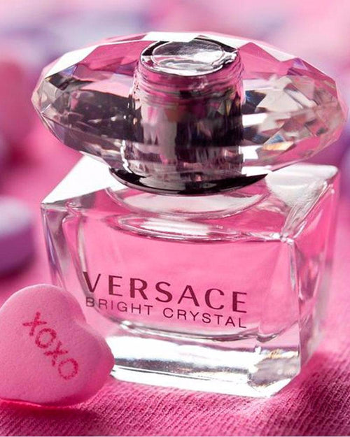 Versace Bright Crystal For Women - Ladies Perfume - diKHAWA Online Shopping in Pakistan