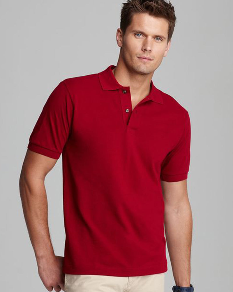 Pull bear branded polo t shirt for mens red polo for Google t shirt online