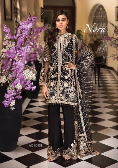 Anaya Designer Exclusive Dresses Design 1176