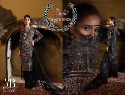 SANA SAFINAZ EID COLLECTION 2019- Replica - Unstitched