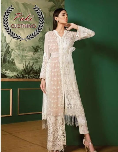 Baroque Eid Collection Replica 2019- Replica - Unstitched