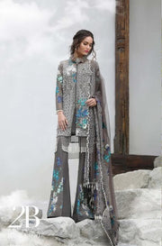 SANA SAFINAZ HIT CODE- Replica - Unstitched