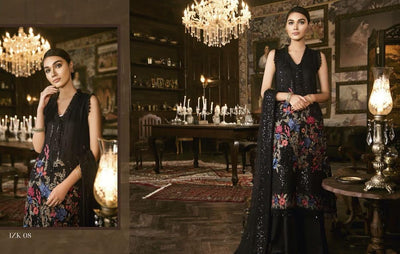 Iznik  Eid collection  2019 (Replica) (Unstitched)