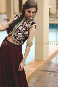 Ayesha Ahmed Suit