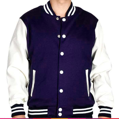 Purple - Winter Season Jackets For Mens - Men Jackets - diKHAWA Online Shopping in Pakistan