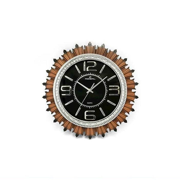 Buy Regal Wall Clock Online in Karachi, Lahore, Islamabad, Pakistan, Rs.900.00, Wall Clocks Online Shopping in Pakistan, Regal, 12 round, branded, cf-vendor-dikhawa, decor, online shopping in Azad Jammu and Kashmir, online shopping in Balochistan, online shopping in faisalabad, online shopping in islamabad, online shopping in karachi, online shopping in Khyber Pakhtunkhwa, online shopping in lahore, online shopping in Mansehra, online shopping in Mardan, online shopping in Mirpur Khas, online shopping in Multan, online shopping in Muzaffarabad, online shopping in Peshawar, online shopping in punjab, online shopping in Rawalakot, online shopping in Rawalpindi, online shopping in sindh, time, Wall Clocks, woo_import_1, diKHAWA Online Shopping in Pakistan