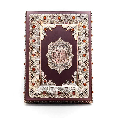Antique Wooden Quran Box - Quran Box - diKHAWA Online Shopping in Pakistan