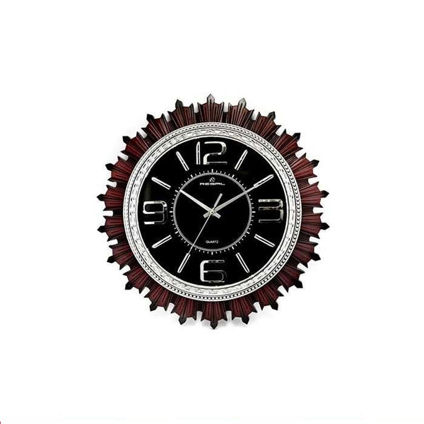 Buy Regal Wall Clock Online in Karachi, Lahore, Islamabad, Pakistan, Rs.925.00, Wall Clocks Online Shopping in Pakistan, Regal, 12 round, branded, cf-vendor-dikhawa, decor, online shopping in Azad Jammu and Kashmir, online shopping in Balochistan, online shopping in faisalabad, online shopping in islamabad, online shopping in karachi, online shopping in Khyber Pakhtunkhwa, online shopping in lahore, online shopping in Mansehra, online shopping in Mardan, online shopping in Mirpur Khas, online shopping in Multan, online shopping in Muzaffarabad, online shopping in Peshawar, online shopping in punjab, online shopping in Rawalakot, online shopping in Rawalpindi, online shopping in sindh, time, Wall Clocks, woo_import_1, diKHAWA Online Shopping in Pakistan