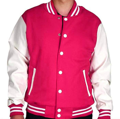Dark Pink - Winter Season Jackets For Mens - Men Jackets - diKHAWA Online Shopping in Pakistan