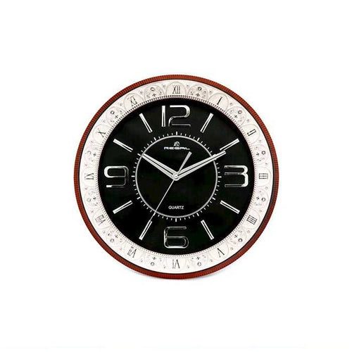 Regal Wall Clocks - Wall Clocks - diKHAWA Online Shopping in Pakistan