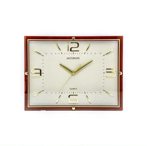Accurate Wall Clocks - Wall Clocks - diKHAWA Online Shopping in Pakistan