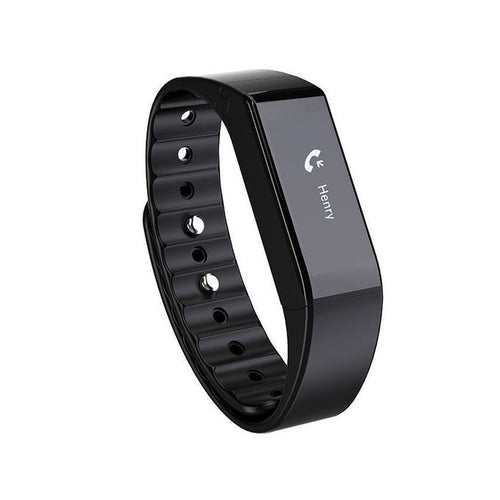 GETIIT FIT Smart Fitness Band - Black
