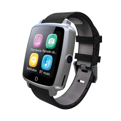 Getiit Mate Smart Watch - Silver