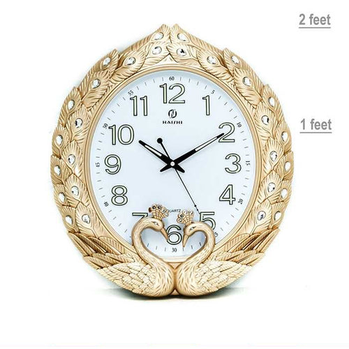 Advance Wall Clock - Wall Clocks - diKHAWA Online Shopping in Pakistan