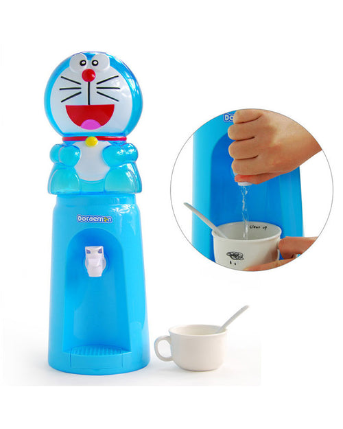 Dispenser Cartoon Character Doremon