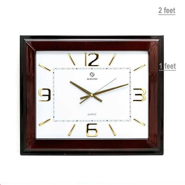 Buy Haishi Square Wall Clock Online in Karachi, Lahore, Islamabad, Pakistan, Rs.3225.00, Wall Clocks Online Shopping in Pakistan, Others, 12 round, branded, cf-vendor-dikhawa, decor, online shopping in Azad Jammu and Kashmir, online shopping in Balochistan, online shopping in faisalabad, online shopping in islamabad, online shopping in karachi, online shopping in Khyber Pakhtunkhwa, online shopping in lahore, online shopping in Mansehra, online shopping in Mardan, online shopping in Mirpur Khas, online shopping in Multan, online shopping in Muzaffarabad, online shopping in Peshawar, online shopping in punjab, online shopping in Rawalakot, online shopping in Rawalpindi, online shopping in sindh, time, Wall Clocks, woo_import_1, diKHAWA Online Shopping in Pakistan