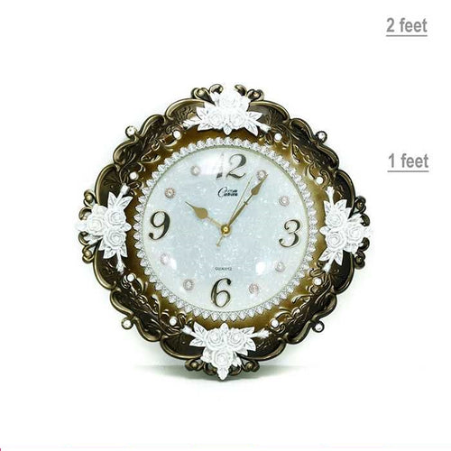 Canux Wall Clock - Wall Clocks - diKHAWA Online Shopping in Pakistan