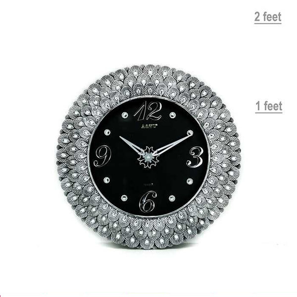 Buy Aoyu Round Wall Clock Online in Karachi, Lahore, Islamabad, Pakistan, Rs.3525.00, Wall Clocks Online Shopping in Pakistan, Others, 12 round, branded, cf-vendor-dikhawa, decor, online shopping in Azad Jammu and Kashmir, online shopping in Balochistan, online shopping in faisalabad, online shopping in islamabad, online shopping in karachi, online shopping in Khyber Pakhtunkhwa, online shopping in lahore, online shopping in Mansehra, online shopping in Mardan, online shopping in Mirpur Khas, online shopping in Multan, online shopping in Muzaffarabad, online shopping in Peshawar, online shopping in punjab, online shopping in Rawalakot, online shopping in Rawalpindi, online shopping in sindh, time, Wall Clocks, woo_import_1, diKHAWA Online Shopping in Pakistan