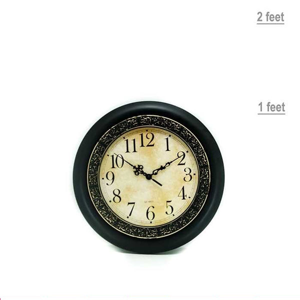 Buy Quartz Round Wall Clock Online in Karachi, Lahore, Islamabad, Pakistan, Rs.1050.00, Wall Clocks Online Shopping in Pakistan, Others, 12 round, branded, cf-vendor-dikhawa, decor, online shopping in Azad Jammu and Kashmir, online shopping in Balochistan, online shopping in faisalabad, online shopping in islamabad, online shopping in karachi, online shopping in Khyber Pakhtunkhwa, online shopping in lahore, online shopping in Mansehra, online shopping in Mardan, online shopping in Mirpur Khas, online shopping in Multan, online shopping in Muzaffarabad, online shopping in Peshawar, online shopping in punjab, online shopping in Rawalakot, online shopping in Rawalpindi, online shopping in sindh, time, Wall Clocks, woo_import_1, diKHAWA Online Shopping in Pakistan
