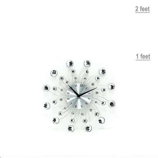 Buy Star Wall Clock Online in Karachi, Lahore, Islamabad, Pakistan, Rs.2475.00, Wall Clocks Online Shopping in Pakistan, Others, 12 round, branded, cf-vendor-dikhawa, decor, online shopping in Azad Jammu and Kashmir, online shopping in Balochistan, online shopping in faisalabad, online shopping in islamabad, online shopping in karachi, online shopping in Khyber Pakhtunkhwa, online shopping in lahore, online shopping in Mansehra, online shopping in Mardan, online shopping in Mirpur Khas, online shopping in Multan, online shopping in Muzaffarabad, online shopping in Peshawar, online shopping in punjab, online shopping in Rawalakot, online shopping in Rawalpindi, online shopping in sindh, time, Wall Clocks, woo_import_1, diKHAWA Online Shopping in Pakistan