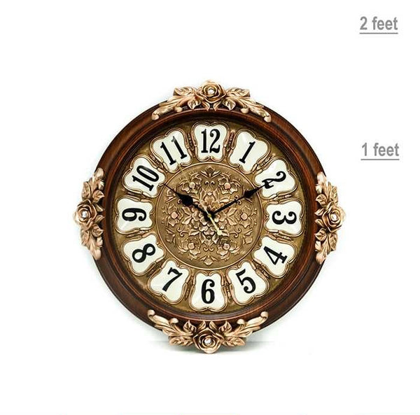 Buy Antique Round Wall Clock Online in Karachi, Lahore, Islamabad, Pakistan, Rs.4800.00, Wall Clocks Online Shopping in Pakistan, Others, 12 round, branded, cf-vendor-dikhawa, decor, online shopping in Azad Jammu and Kashmir, online shopping in Balochistan, online shopping in faisalabad, online shopping in islamabad, online shopping in karachi, online shopping in Khyber Pakhtunkhwa, online shopping in lahore, online shopping in Mansehra, online shopping in Mardan, online shopping in Mirpur Khas, online shopping in Multan, online shopping in Muzaffarabad, online shopping in Peshawar, online shopping in punjab, online shopping in Rawalakot, online shopping in Rawalpindi, online shopping in sindh, time, Wall Clocks, woo_import_1, diKHAWA Online Shopping in Pakistan
