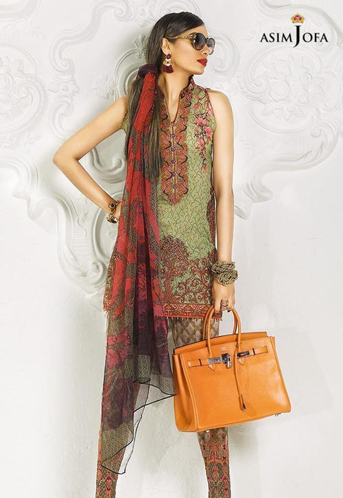Ladies Lawn Suit, Lawn Shop Online, Quality Fabric