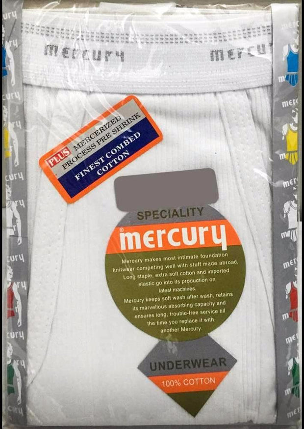 Mercury Underwear For Men - Mens Underwear - diKHAWA Online Shopping in Pakistan