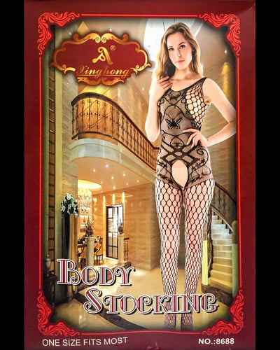 Sexy Stylish Bodystocking - 8688