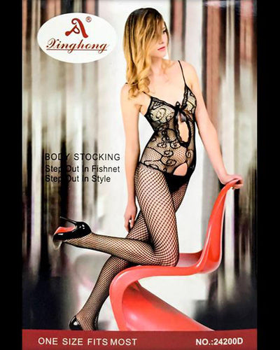 Sexy Stylish Bodystocking 24200D