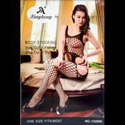 Sexy Stylish Bodystocking 13200B - Body Stocking - diKHAWA Online Shopping in Pakistan